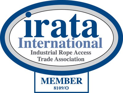 IRATA OT LOGO for
